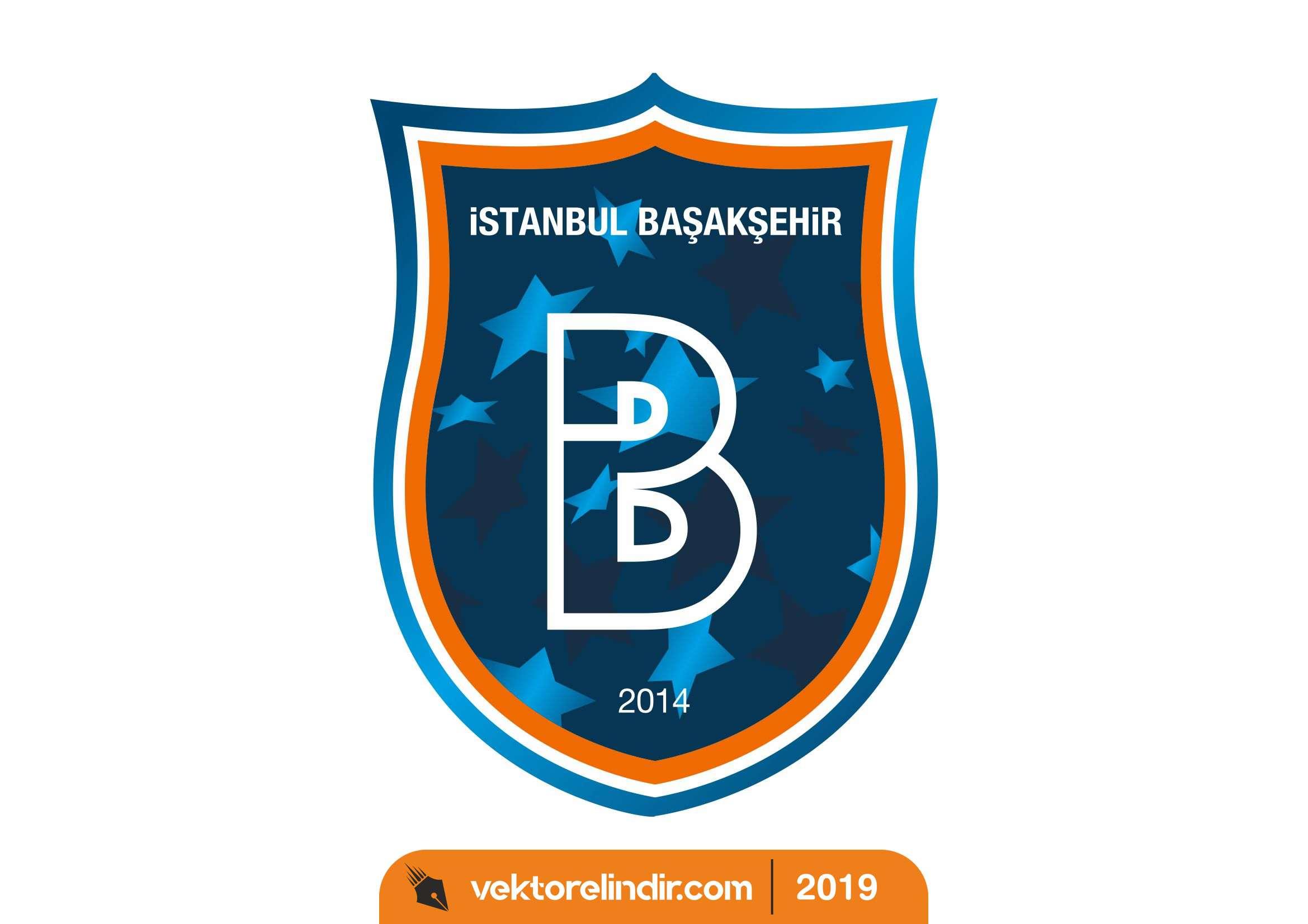 İstanbul Başakşehir Logo Amblem