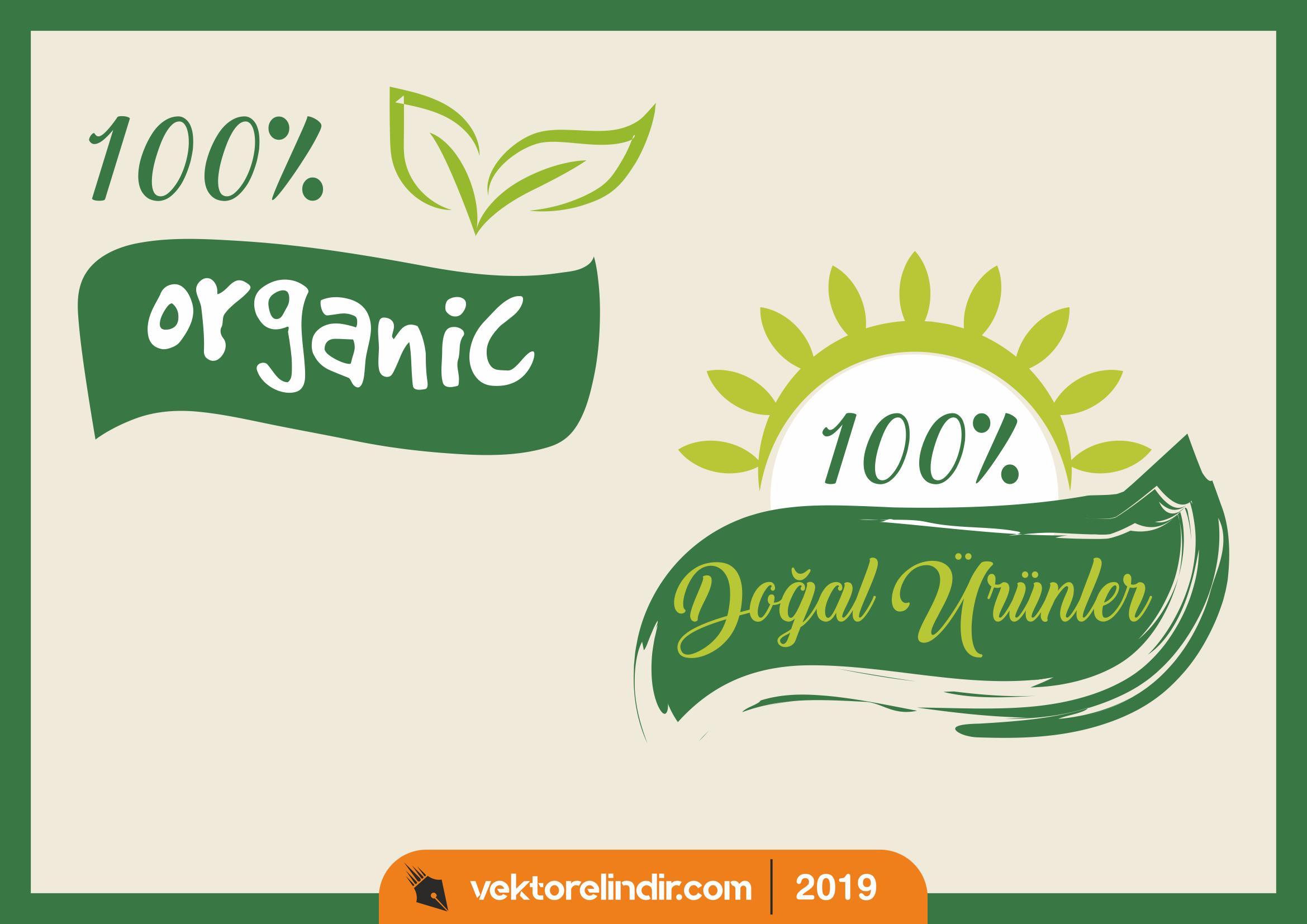 0 Doğal, Organik, Yüz, Ürünler