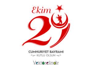 29 Ekim Cumhuriyet Bayramı Kutlu Olsun, Ay Yıldız
