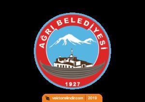 Ağrı Belediyesi Logo, Amblem