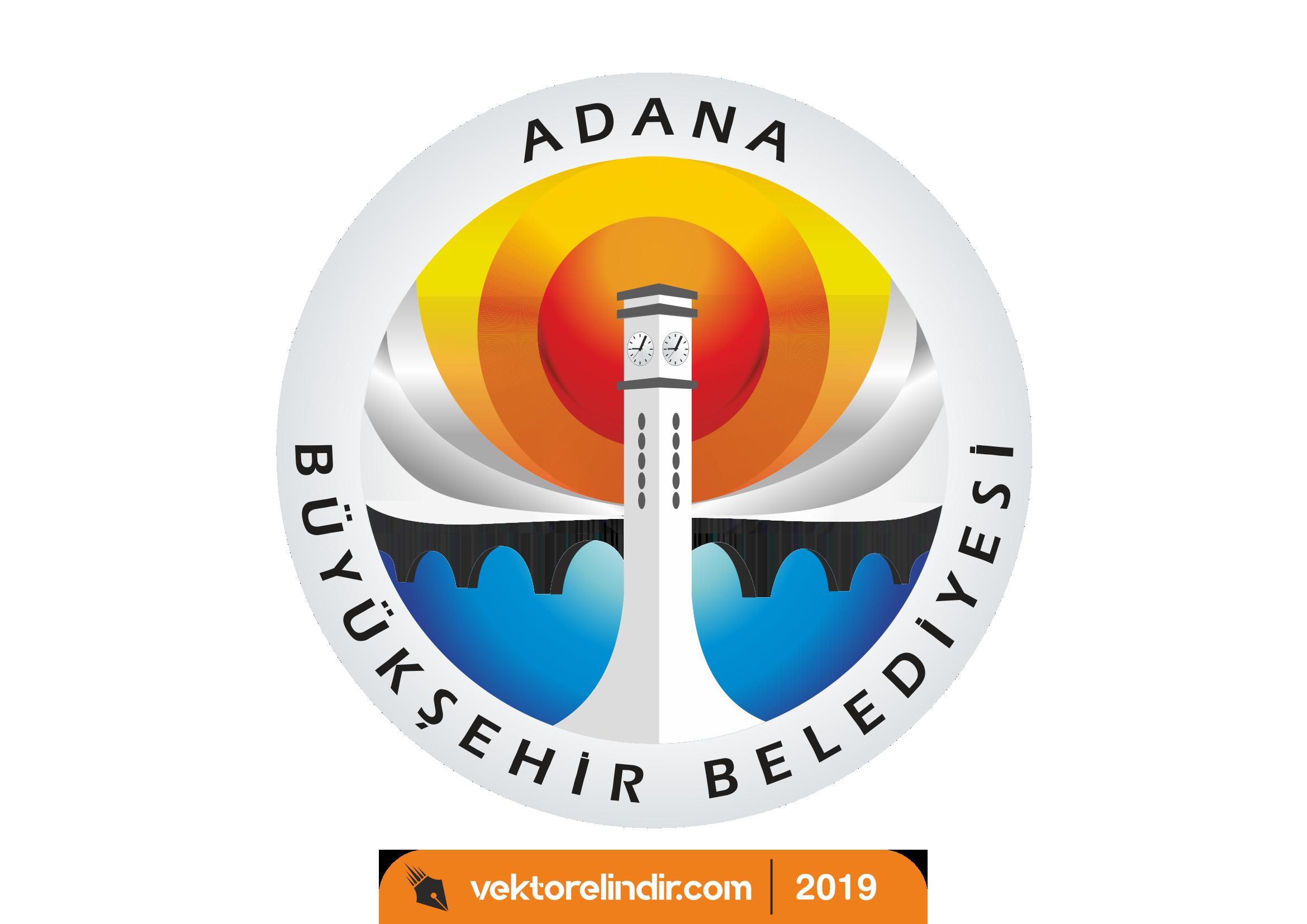Adana Logo, Adana Büyükşehir Logo Vektörel