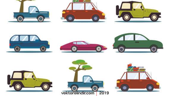 Araba Vektör, Çizim, Jip