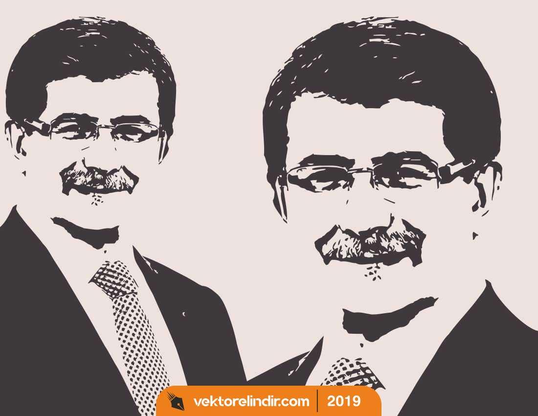 Başbakan, Ahmet Davutoğlu, Silüeti
