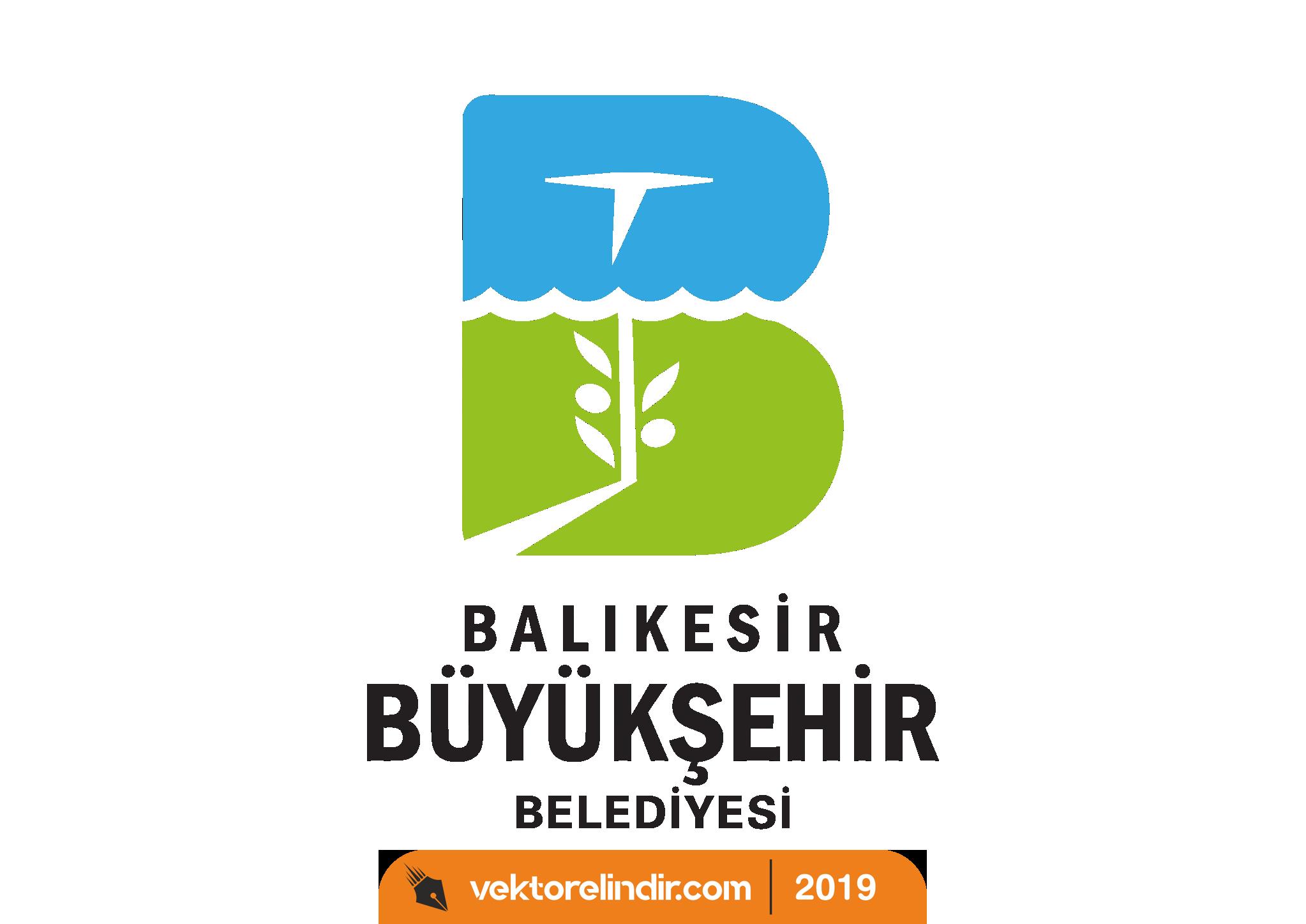 Balıkkesir Büyükşehir Belediyesi Logo, Amblem