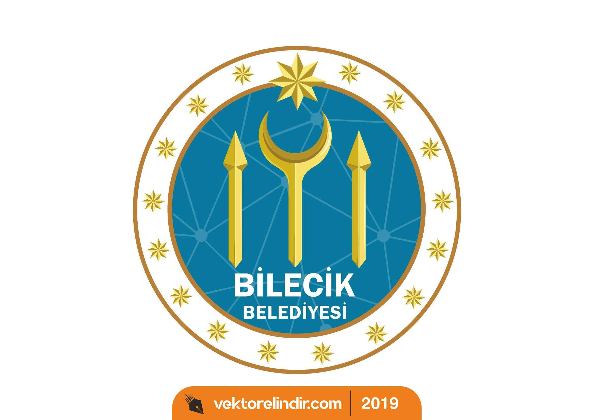 Bilecik Belediyesi Yeni Logo, Amblem