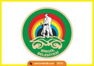 Bingöl Belediyesi Logo, Amblem