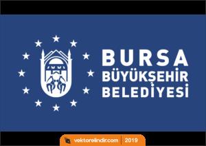 Bursa Büyükşehir Belediyesi Logo, Amblem