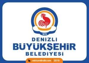 Denizli Büyükşehir Belediyesi Logo, Amblem