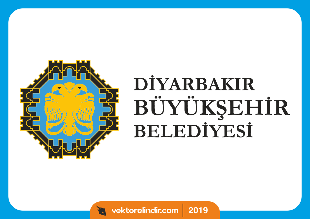 Diyarbakır Büyükşehir Belediyesi Logo, Amblem