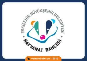 Eskişehir Hayvanat Bahçesi Logo, Amblem