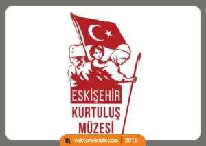 Eskişehir Kurtuluş Müzesi Logo, Amblem