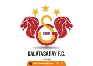 Galasaray Logo, Vektörel, Amblem FC