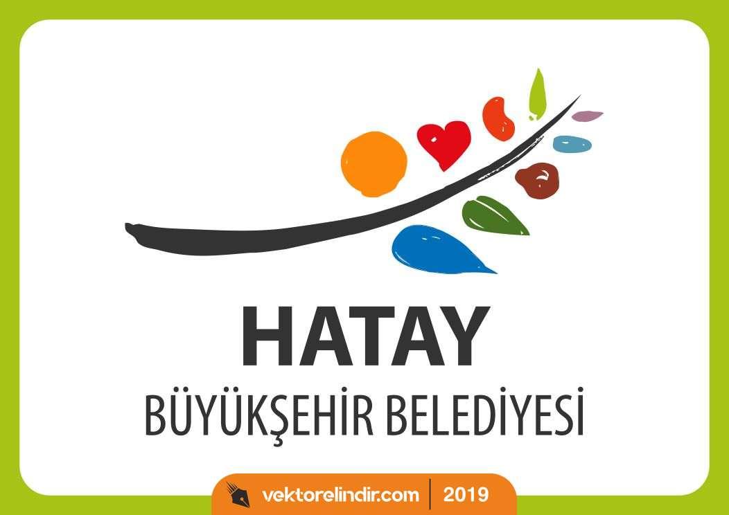 Hatay Büyükşehir Belediyesi Logo, Amblem
