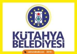 Kütahya Belediyesi Logo, Amblem.