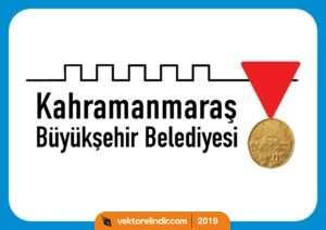 Kahramanmaraş Büyükşehir Belediyesi Logo, Amblem