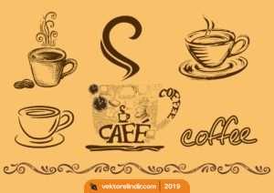 Kahve, Cafe, İçeçek, Kahve Tanesi, Coffee
