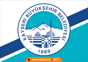 Kayseri Büyükşehir Logo, Kayseri Belediyesi Amblem