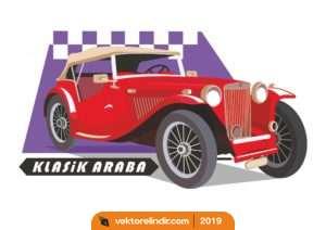 Klasik Araba, Araç, Vasıta, Nostaljik, Eski Araba