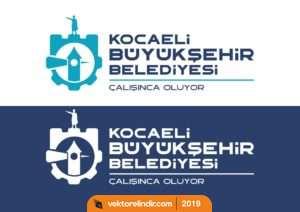 Kocaeli Büyükşehir Belediyesi Logo, Amblem