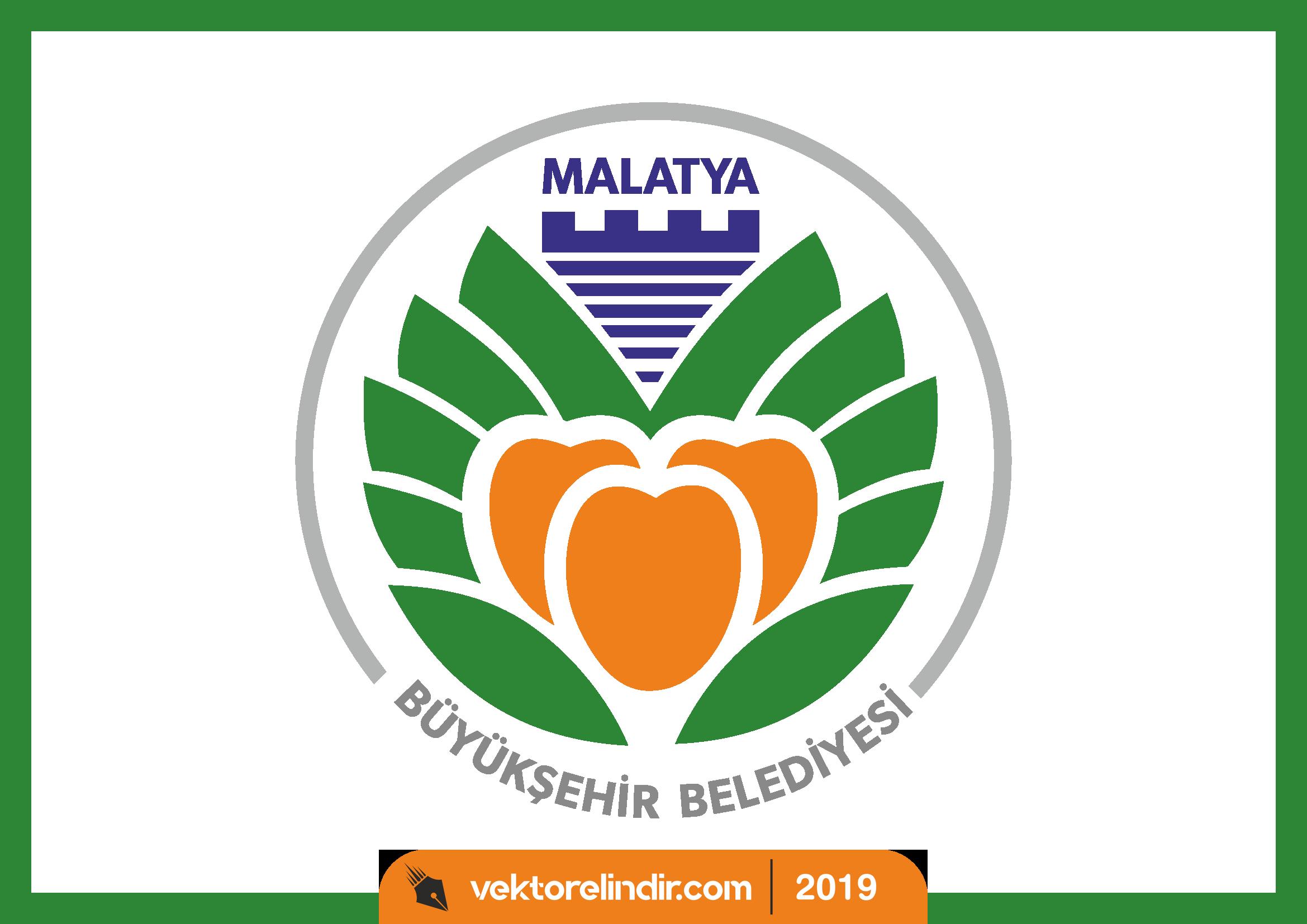 Malatya Büyükşehir Belediyesi Logo, Amblem