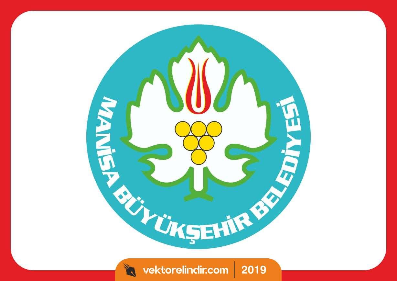 Manisa Büyükşehir Belediyesi Logo, Amblem