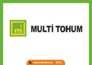 Multi Tohum Fide, Logo, Vektörel