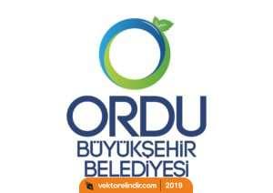 Ordu Büyükşehir Belediyesi Logo, Amblem