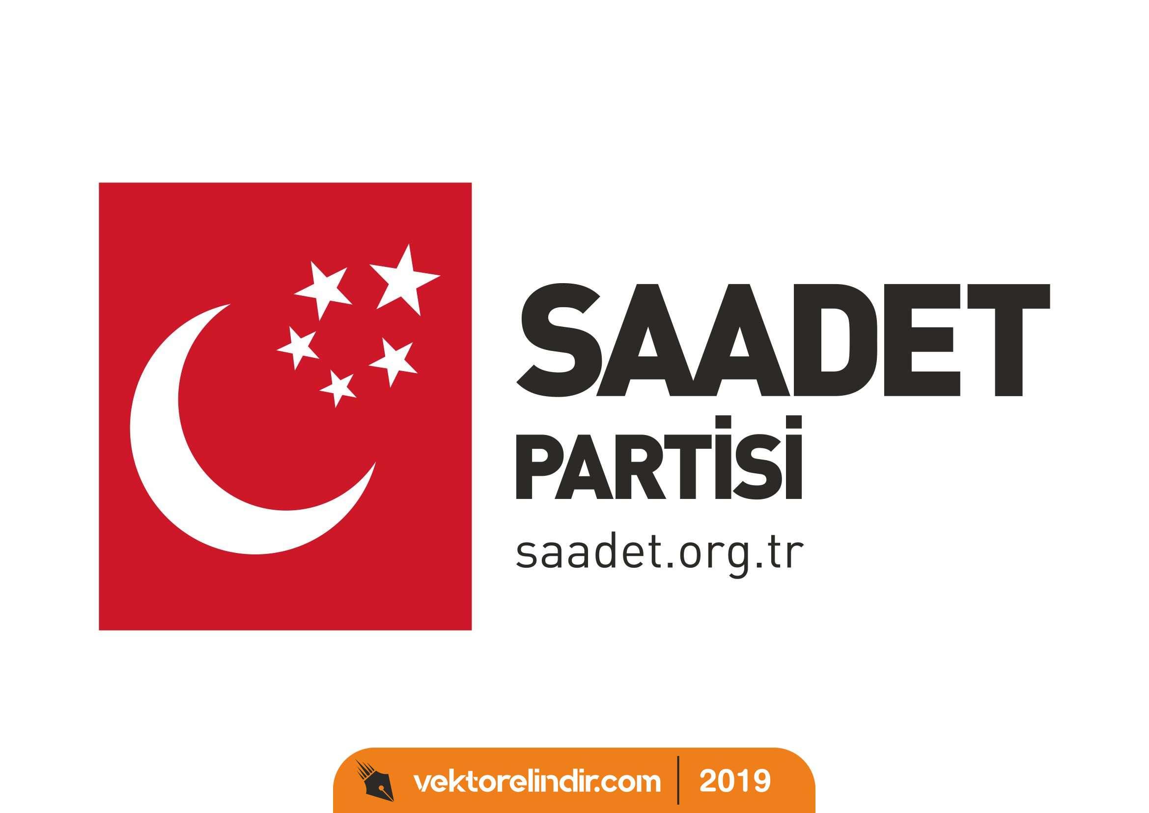 Saadet Partisi Logo, Amblem