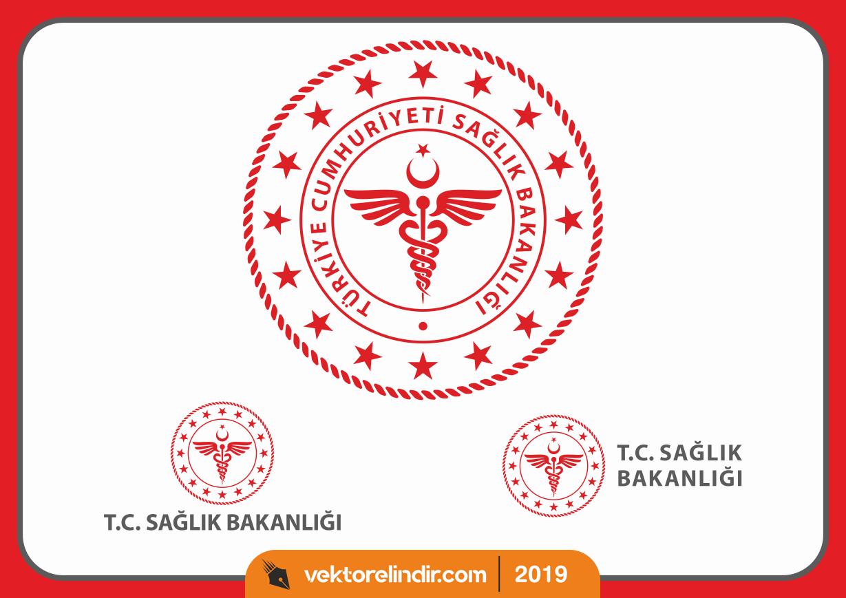 T.c. Sağlık Bakanlığı Yeni Logo Amblem