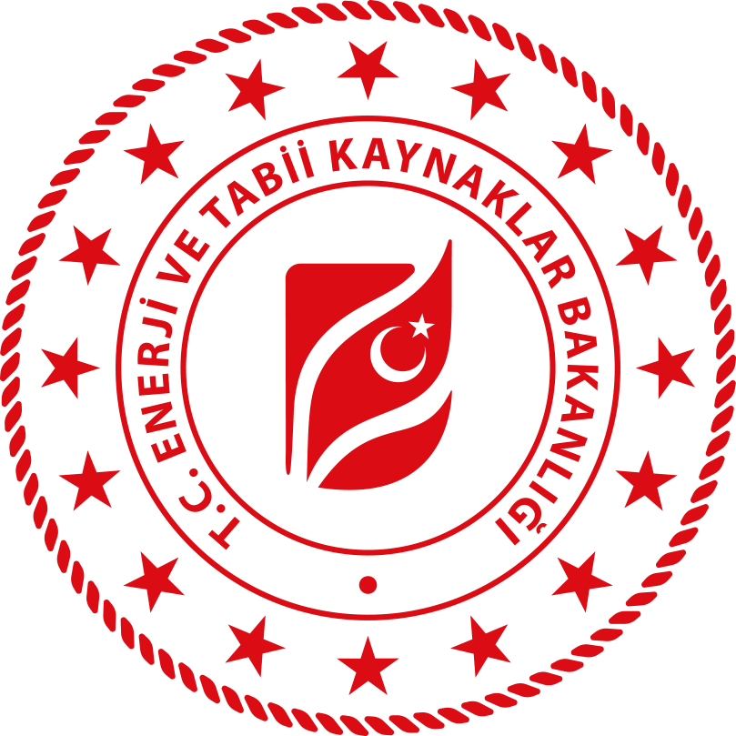 TC. Enerji ve Tabii Kaynaklar Bakanlığı Yeni Logo Amblem