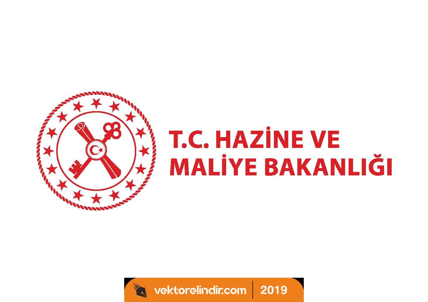 Tc Hazine ve Maliye Bakanlıgı Yeni Logo_Png_3