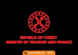 Tc Hazine ve Maliye Bakanlıgı Yeni Logo_Png_5