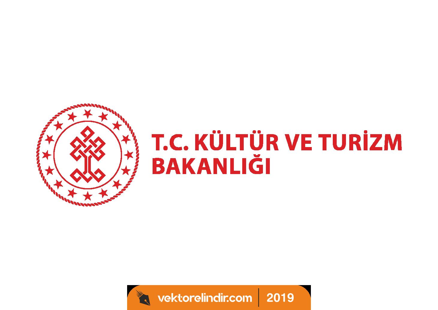 Tc Kültür ve Turizm Bakanlığı_Yeni_Png_Logo_2
