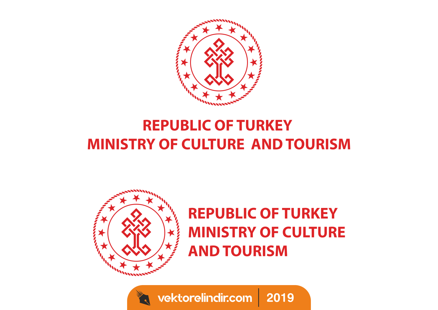 Tc Kültür ve Turizm Bakanlığı_Yeni_Png_Logo_3