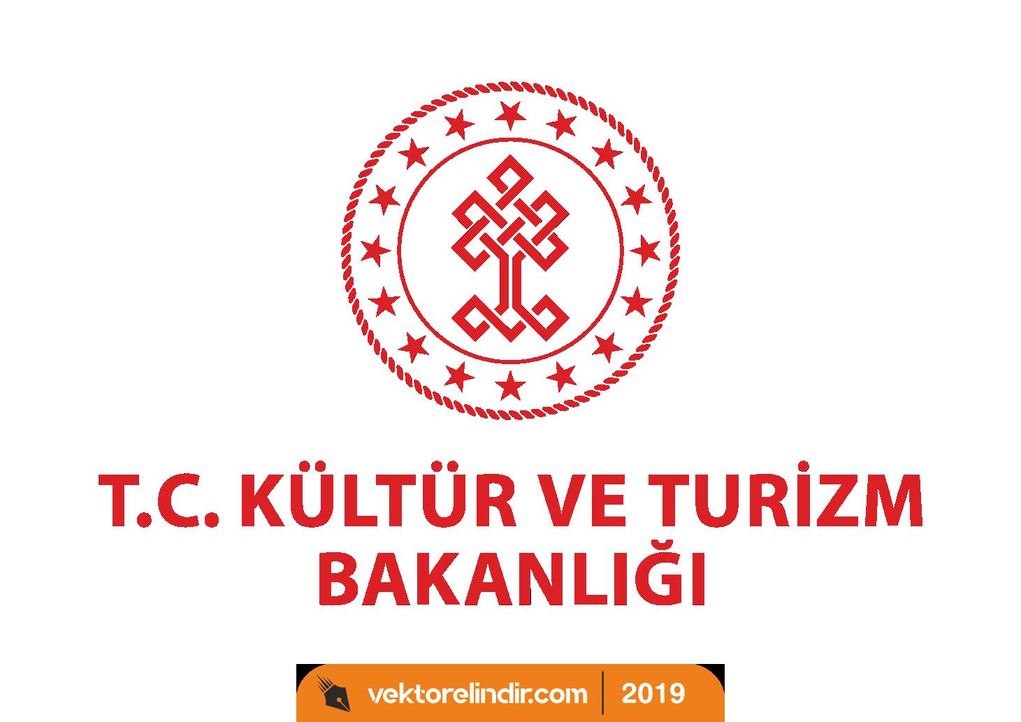 Tc Kültür ve Turizm Bakanlığı_Yeni_Png_Logo_4