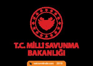 Tc Milli Savunma Bakanlığı Yeni Logo_png3