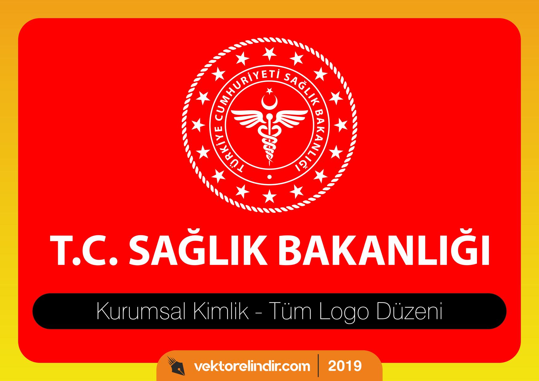 Tc Sağlık Bakanlığı Yeni Logo