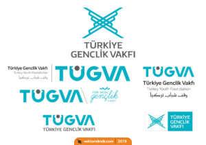 Tugva, Türkiye, Gençlik, Vakfı, Logo