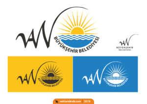 Van Büyükşehir Belediyesi Logo