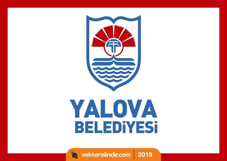 Yalova Belediyesi Logo, Amblem