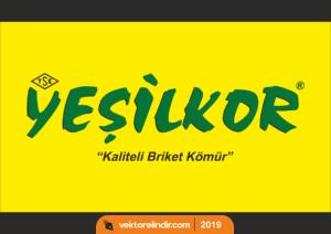 Yeşilkor Kömür Logo, Amblem, Odun