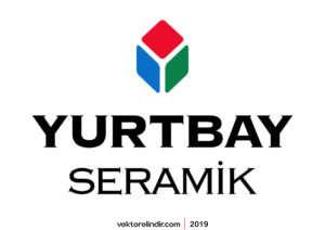 Yurtbay Seramik Logo Vektörel