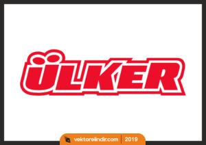 Ülker Logo, Amblem Çizim