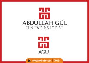 Abdullah Gül Üniversitesi Logo, Amblem