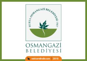 Bursa Osmangazi Belediyesi Logo, Amblem