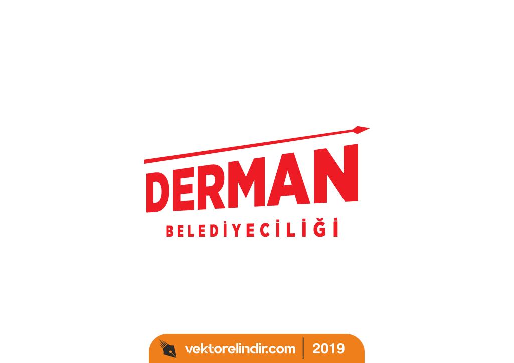 Derman Belediyecilik Logolar