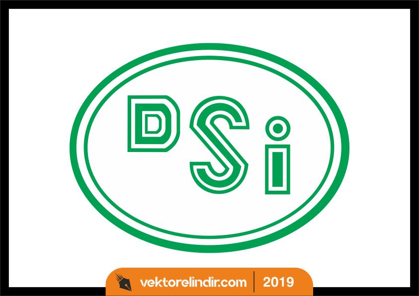 Devlet Su İşleri Genel Müdürlüğü, Dsi Logo, Amblem
