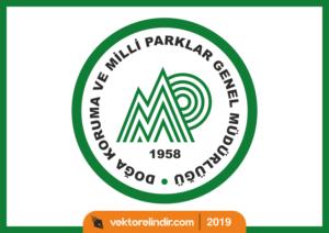 Doğa Koruma ve Milli Parklar Genel Müdürlüğü Logo, Amblem