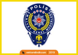 Emniyet Genel Müdürlüğü, Polis Logo, Amblem