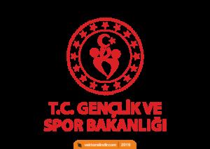 Gençlik ve Spor Bakanlığı Yeni Logo_Png